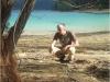 Le Gite des Hesperides : au bord du lac
